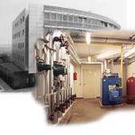 Finanzamt Eisleben Heizung und Sanitär-Installation